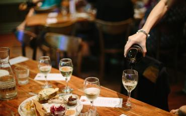 Wine Journeys Blog