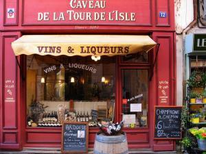 wine travel