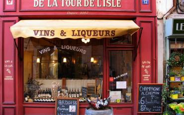 La Vie en Rose – For the Love of French Wine