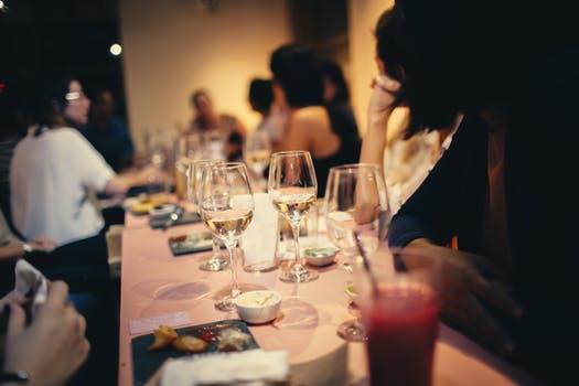 Fine Wine Dine