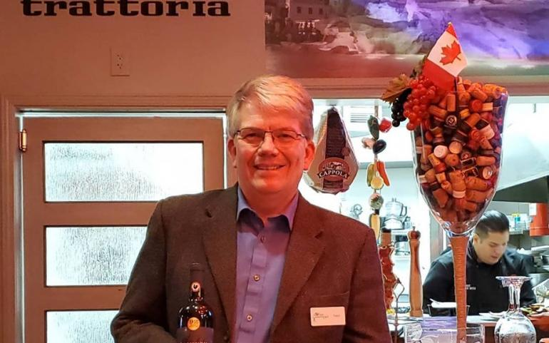 Get to Know Trent Mayers, the President of Wine Journeys