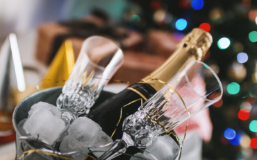 Wines to Add Sparkle to Your Party