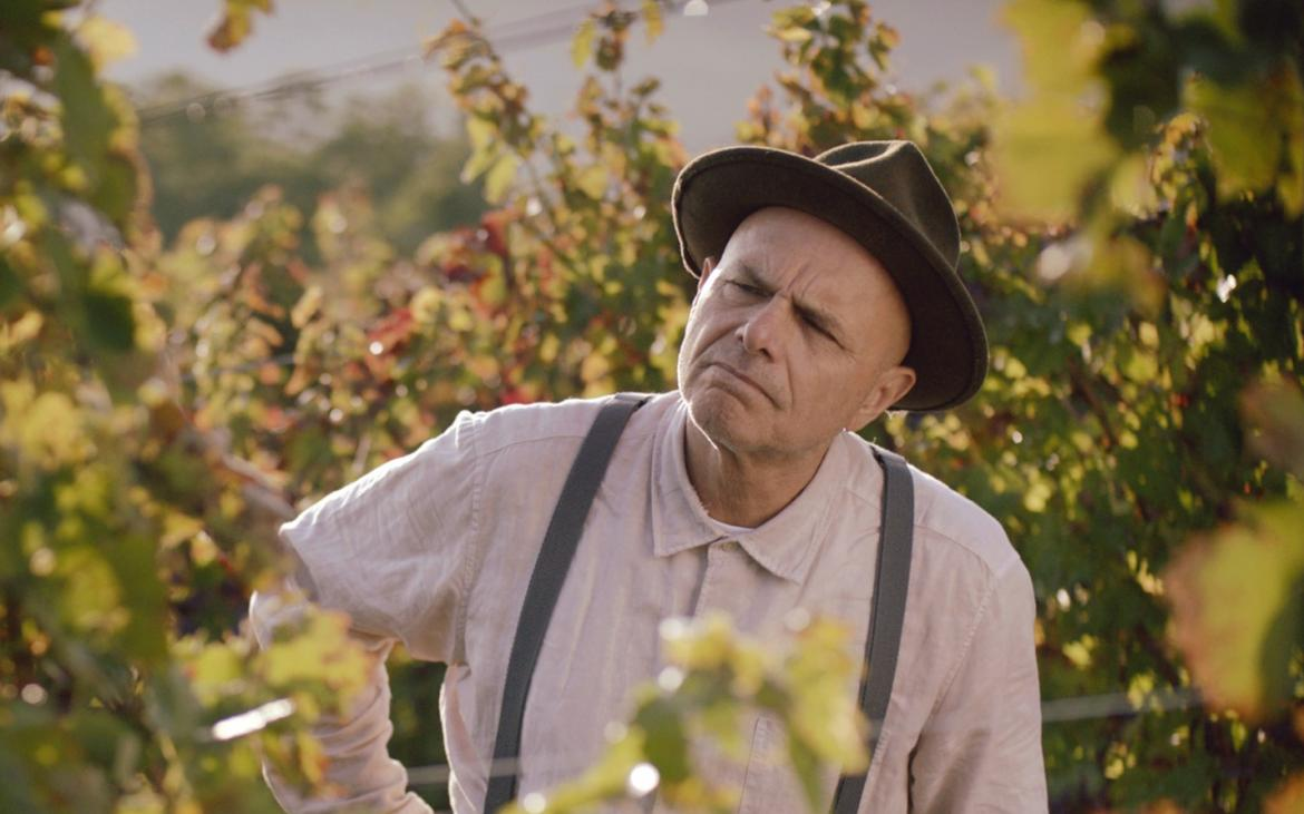 "Wine Journeys Takes A Look at ""From the Vine"" –  A movie worth seeing"