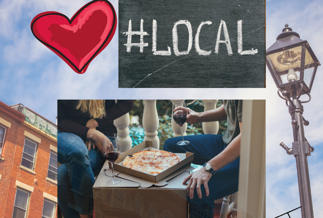 Love Local – Your Community Depends On It