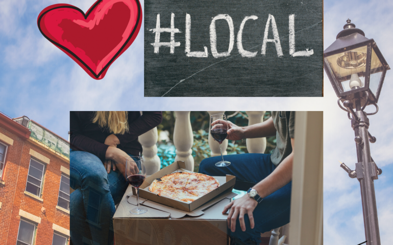 Love Local – Focus on Niagara's Featherstone Estate