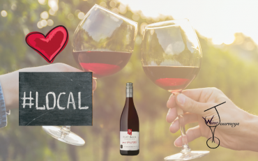 Love Local – We Take a Look at Flat Rock Cellars