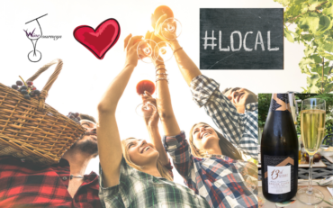Love Local – 13th Street, A Winery Worth Exploring