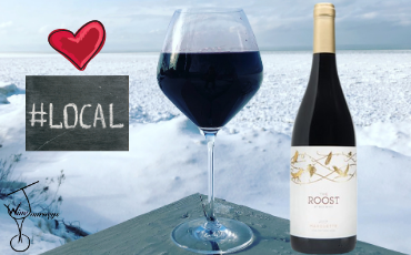 Love Local – The Roost Winery in The Blue Mountains