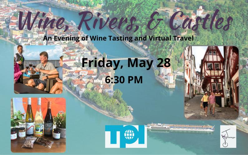 wine travel foodie